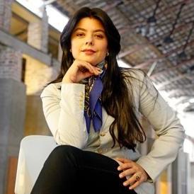 Paula Jaramillo