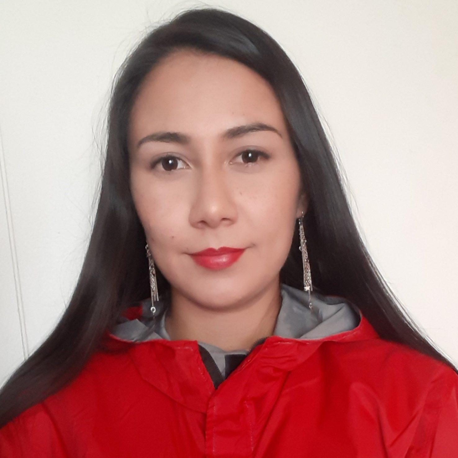 Angélica Gineth Serna CC 1.016.049.997